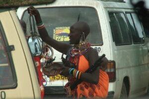 Amboselli 2007