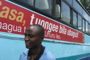 NAIROBI 2007