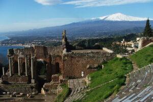 Sicilia (Taormina) 2007