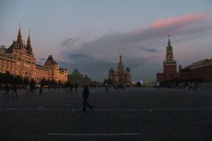 Moscú 2008