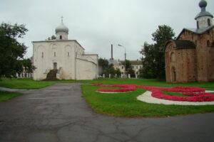 NOVGOROD 2008
