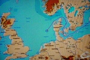 Mares del Norte 2010