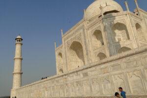 Delhi-Fatehpur Sikri-AGRA 2010