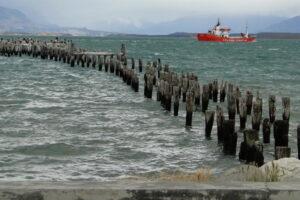 Puerto Natales y lagos (Chile) 2012