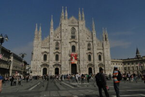 Milán 2012