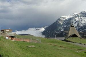 Piamonte-Alpes-Francia 2012