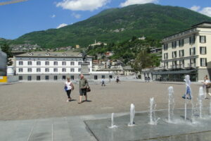 Sondrio (Italia) 2012