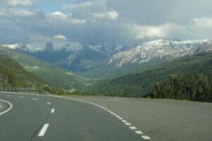 Alpes ítalo-suizos 2012