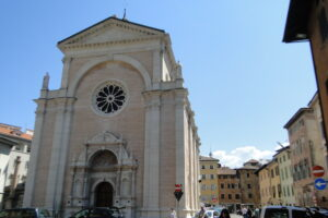 Trento (Italia) 2012