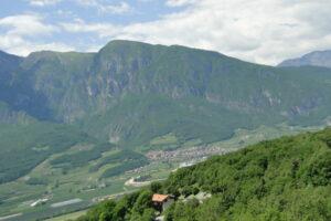 Montes Dolomitas-PADUA-Véneto 2012