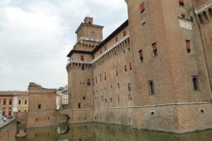 Ferrara 2012