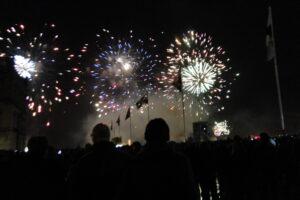 Año Nuevo en LISBOA (2012-2013)