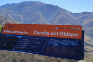 SALTA, CACHI, Valles Calchaquíes 2013