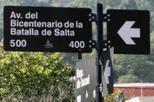 SALTA ciudad 2013