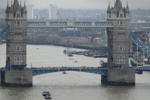 London City 2013-14