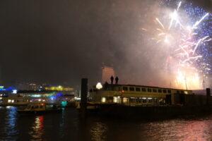Año nuevo 2013-14 en Londres