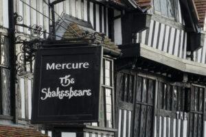 Stratford upon Avon (Shakespeare) 2014