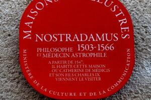 Salon de Provence (Nostradamus) 2014