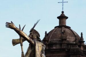 CUSCO, ombligo del mundo incaico 2014