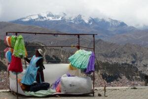 LA PAZ – Capital de Bolivia 2014