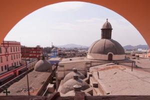 LIMA – Capital del Perú 2014