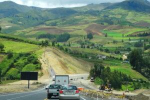 Alrededores de Quito 2015