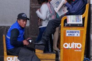 Quito 2015