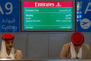 Baires-Dubai-BEIJING 2016