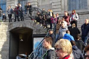 GANTE-Lille-Regreso a Baires 2016