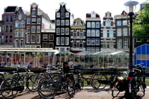 Ámsterdam (y Alkmaar) 2010